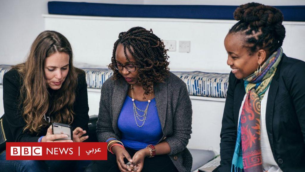 قصة مؤسسة ترعى المواهب في تكنولوجيا المعلومات في دول أفريقية وعربية - BBC News Arabic