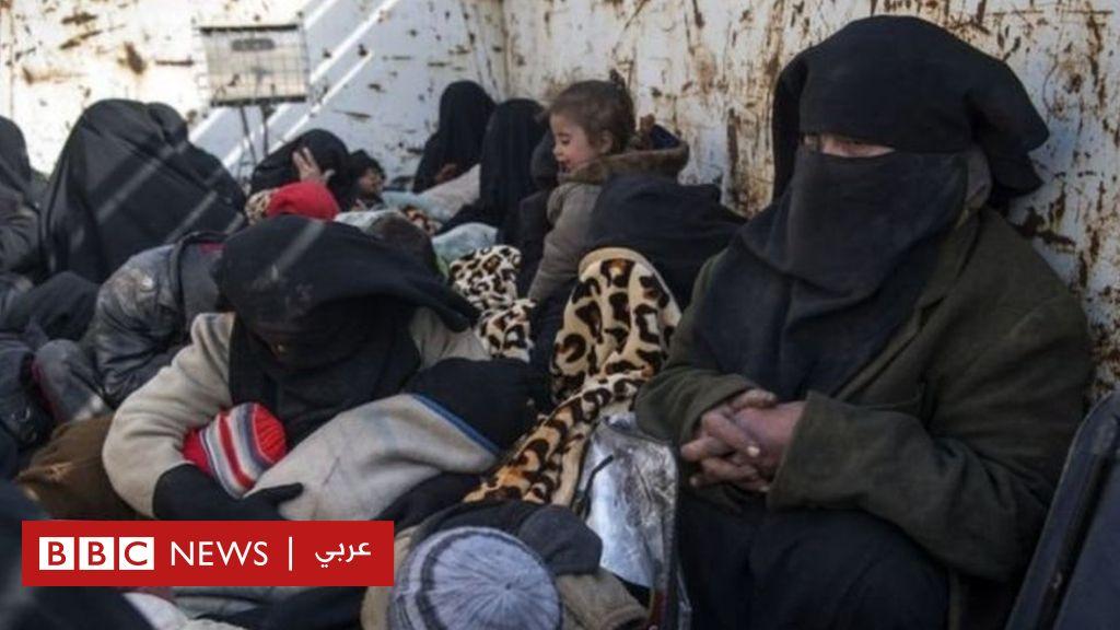 كيف تتعامل الدول الأوروبية مع العائدين من تنظيم الدولة الإسلامية؟
