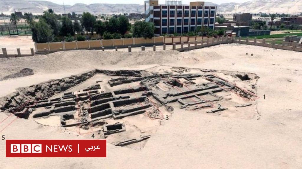 اكتشاف أقدم مصنع للجعة في التاريخ في مصر يعود عمره إلى خمسة آلاف سنة