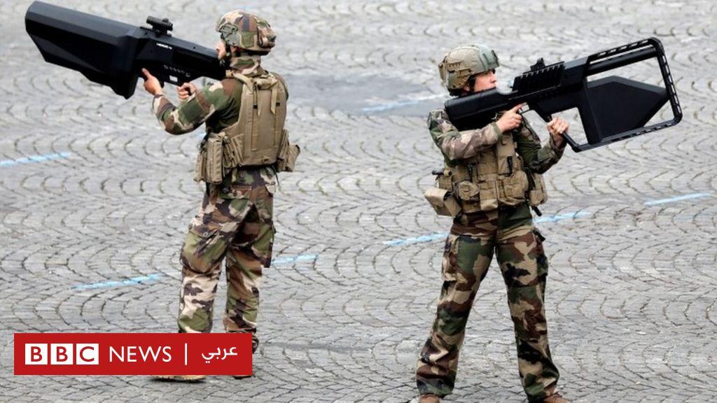 الجيش الفرنسي يجند كُتّاب خيال علمي للتنبؤ بحروب المستقبل