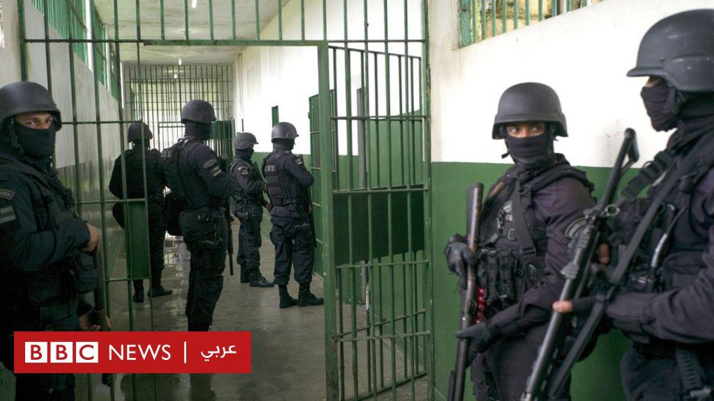 قطع رؤوس 16 نزيلا في حرب بين عصابتين بأحد سجون البرازيل