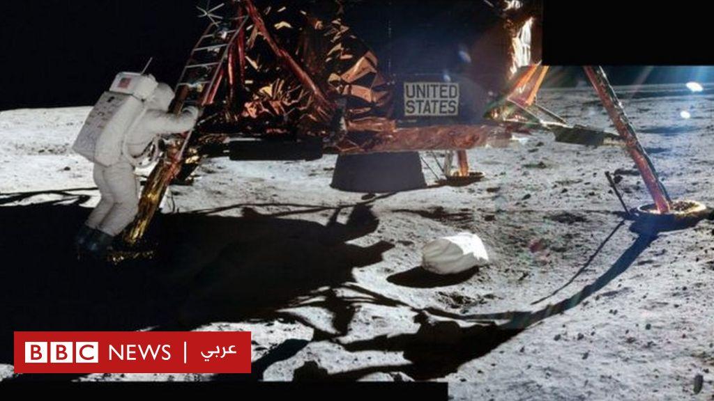 أبولو 11 : كيف وحدت رحلتها للهبوط على القمر البشرية جمعاء