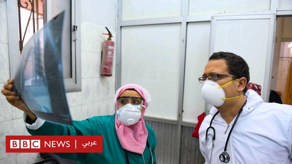 مصر: كيف ترون تحذير نقابة الأطباء من مخاطر انهيار المنظومة الصحية؟ - BBC News Arabic