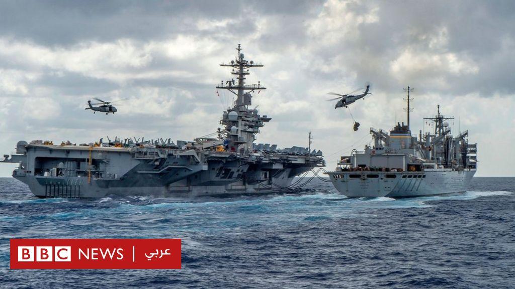 الولايات المتحدة ترسل 1500 عسكري إضافي إلى الشرق الأوسط