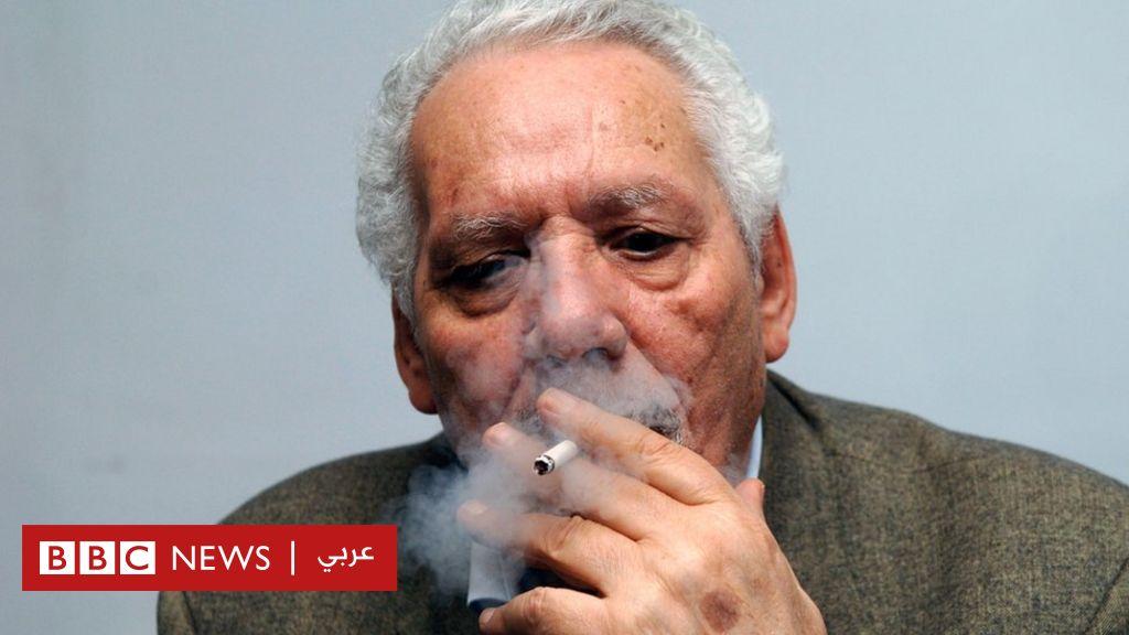 الجنرال خالد نزار: حاكم الجزائر الفعلي في التسعينيات - BBC News Arabic