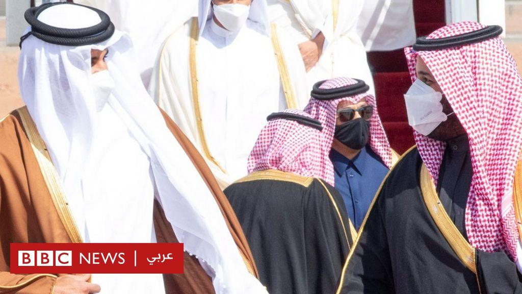المصالحة الخليجية: وزير خارجية قطر يحث دول الخليج على إجراء محادثات مع إيران