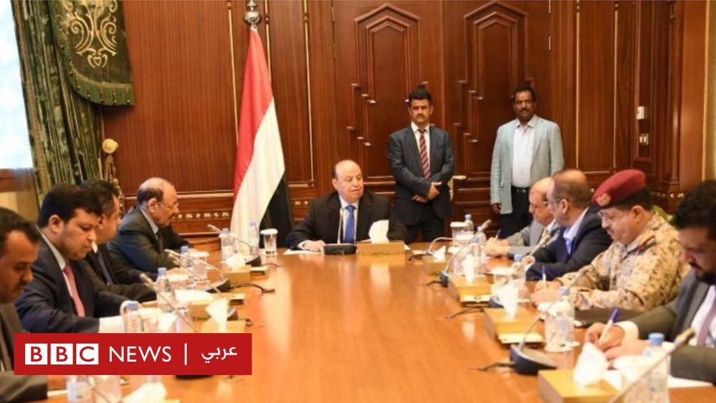 اليمن: ما هي خيارات حكومة هادي بعد فقدانها السيطرة على عدن؟