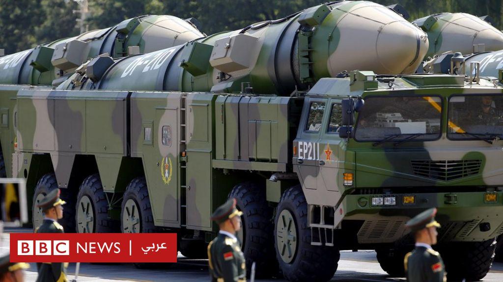 """ديلي تليغراف: السعودية """"تطور برنامج صواريخ باليستية"""" بمساعدة الصين"""