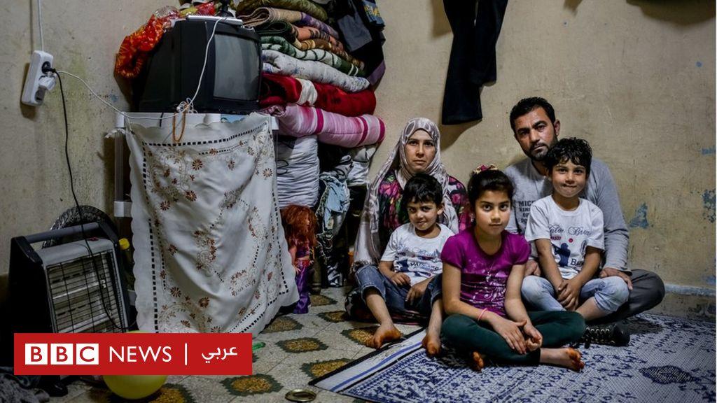 بالأرقام: من هم السوريون في تركيا؟ - BBC News Arabic