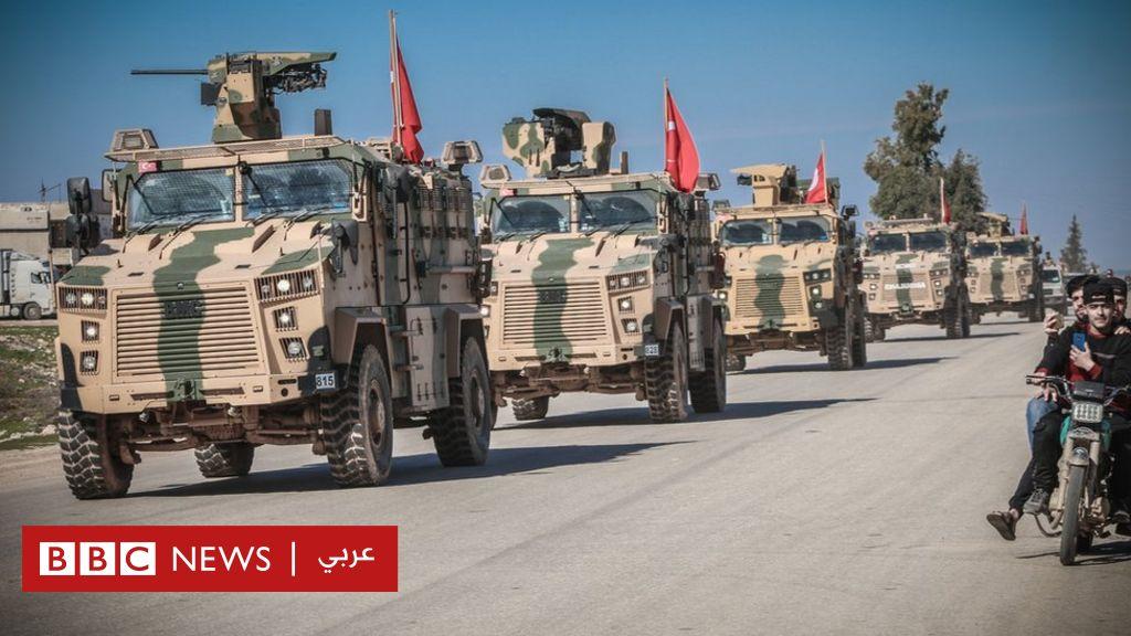 هل يقدم أردوغان على عملية عسكرية شمالي سوريا رغم معارضة واشنطن؟ - BBC News Arabic