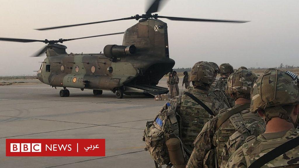 قاسم سليماني: ما مستقبل القوات الأمريكية في العراق بعد مقتله؟ - BBC News Arabic