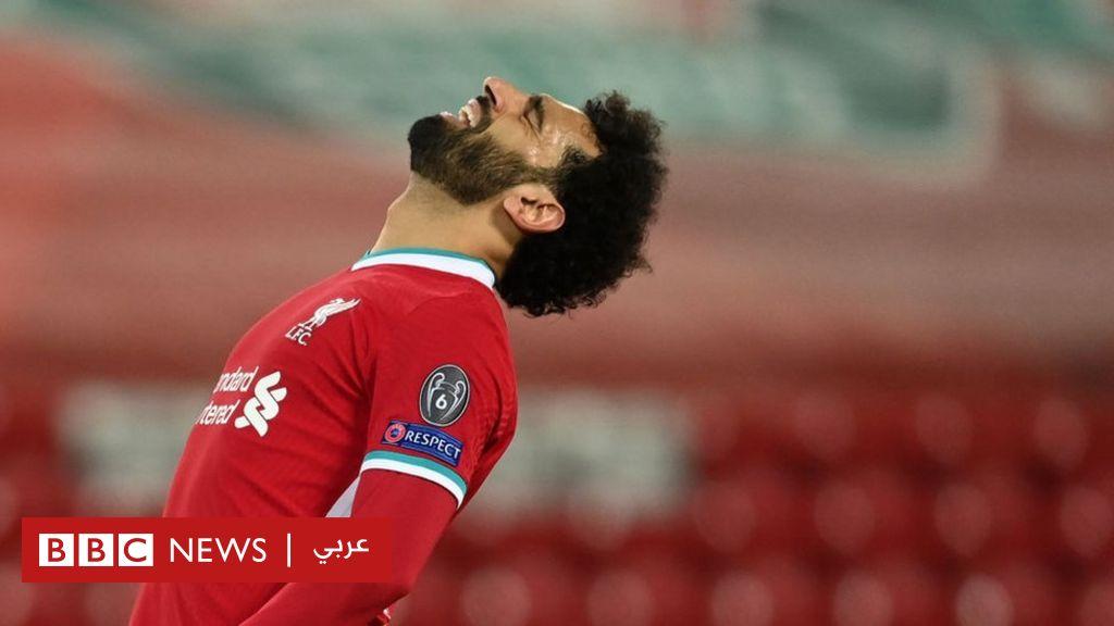 """محمد صلاح يقول إن مستقبله في اللعب مع ليفربول """"لم يُناقش بعد"""""""