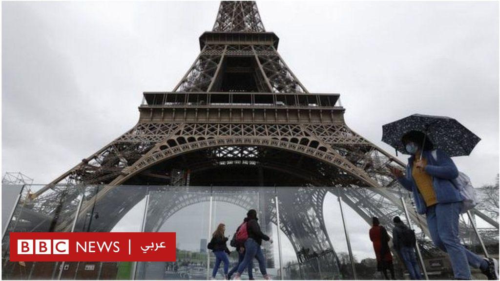 فيروس كورونا: فرنسا تسجل أعلى عدد يومي لحالات الوفاة بسبب كورونا