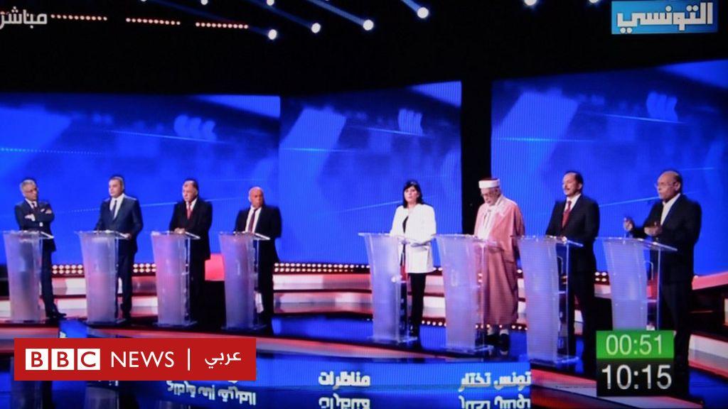 انتخابات تونس: ما الذي يعنيه صعود قيس سعيد ونبيل القروي؟