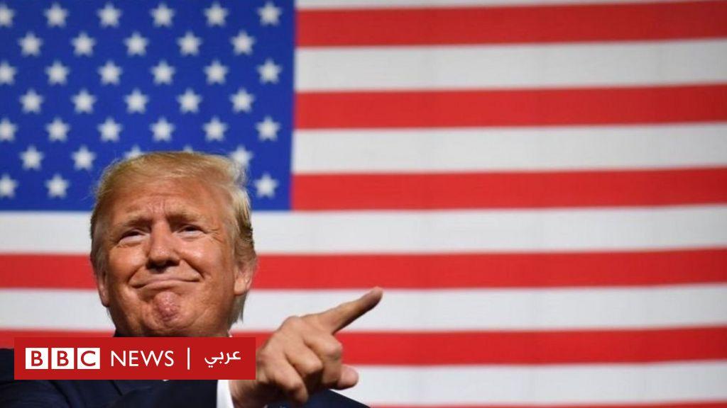 الرئيس الأمريكي دونالد ترامب يطالب بخفض معدلات الفائدة وسط مخاوف من ركود اقتصادي محتمل