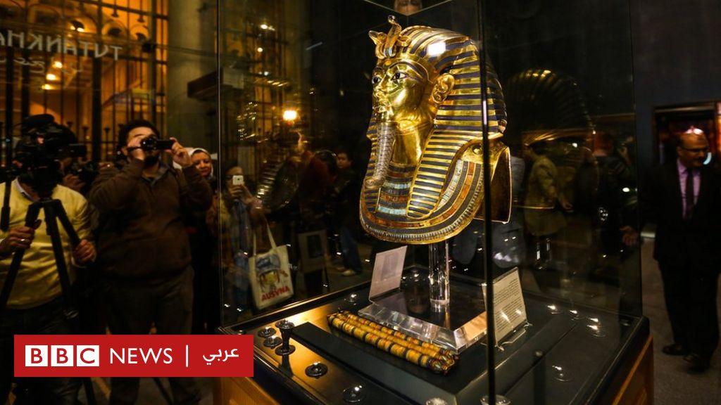 مصر تطلب إيضاحا بشأن رأس يحمل ملامح توت عنخ آمون معروض للبيع في مزادات كريستيز بنحو 4 ملايين جنيه إسترليني