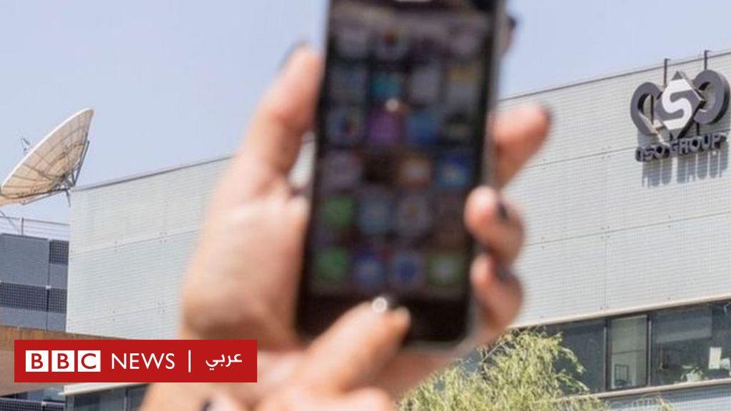 فيروس كورونا: شركة إسرائيلية لبرمجيات التجسس تزعم أن بإمكانها المساعدة في مكافحة الوباء