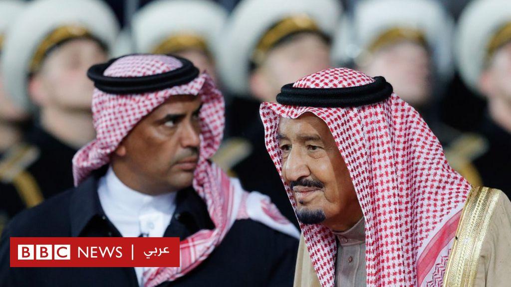 مقتل عبد العزيز الفغم حارس الملك سلمان يتصدر تويتر عالميا Bbc