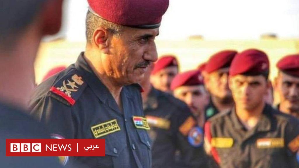 من هو عبد الوهاب الساعدي الذي أثار جدلا في العراق Bbc News Arabic