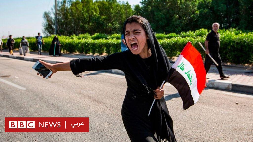 مظاهرات العراق: هل بمقدور منظومة الحكم الاستجابة لمطالب المتظاهرين؟