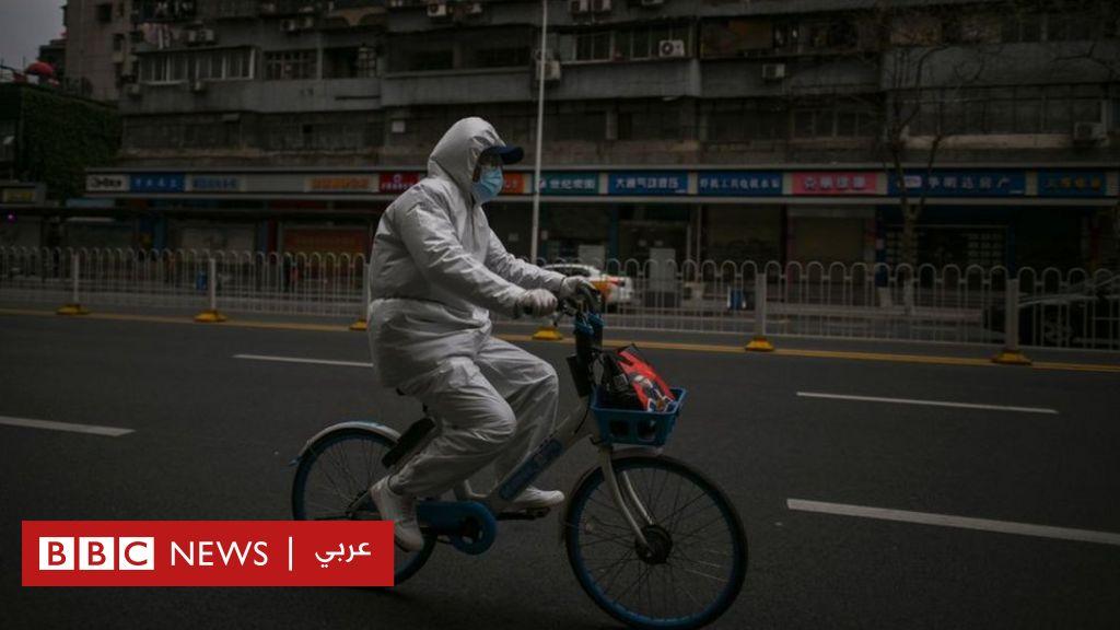 فيروس كورونا: الصين لم تسجل أي حالة وفاة جديدة بالمرض لأول مرة