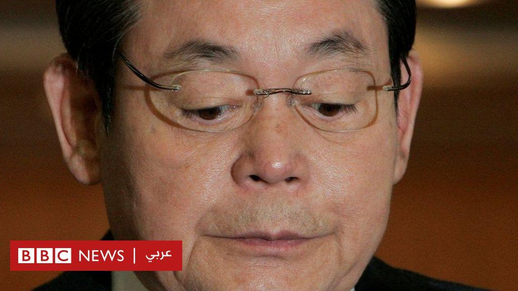 ورثة سامسونغ يسددون ضريبة ميراث تتجاوز 10 مليارات دولار