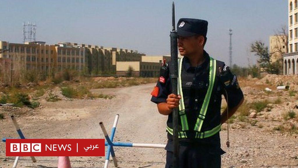 الإيغور: الولايات المتحدة تتهم الصين بارتكاب إبادة جماعية بحق الأقلية المسلمة