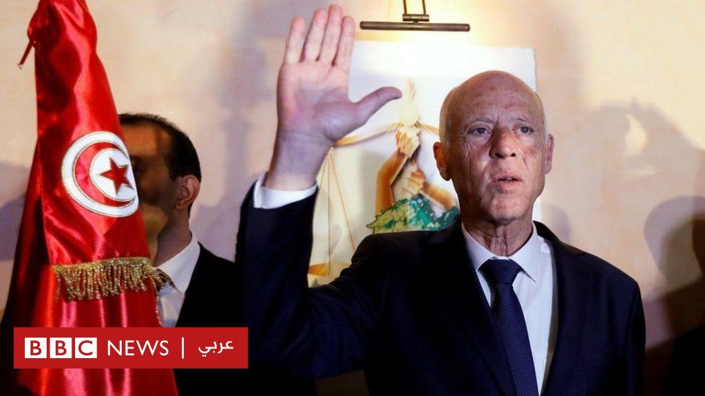 تجربة تونس مع قيس سعيد تثبت أن الديمقراطية  ممكنة  في العالم العربي - BBC News Arabic