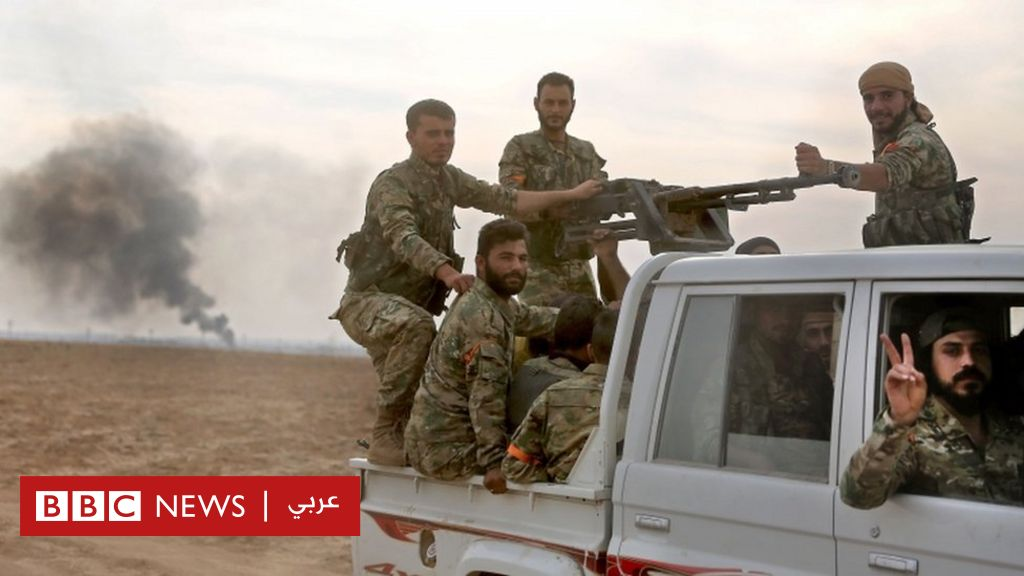 أردوغان: تركيا لن توقف العملية العسكرية في سوريا رغم الانتقادات - BBC News Arabic