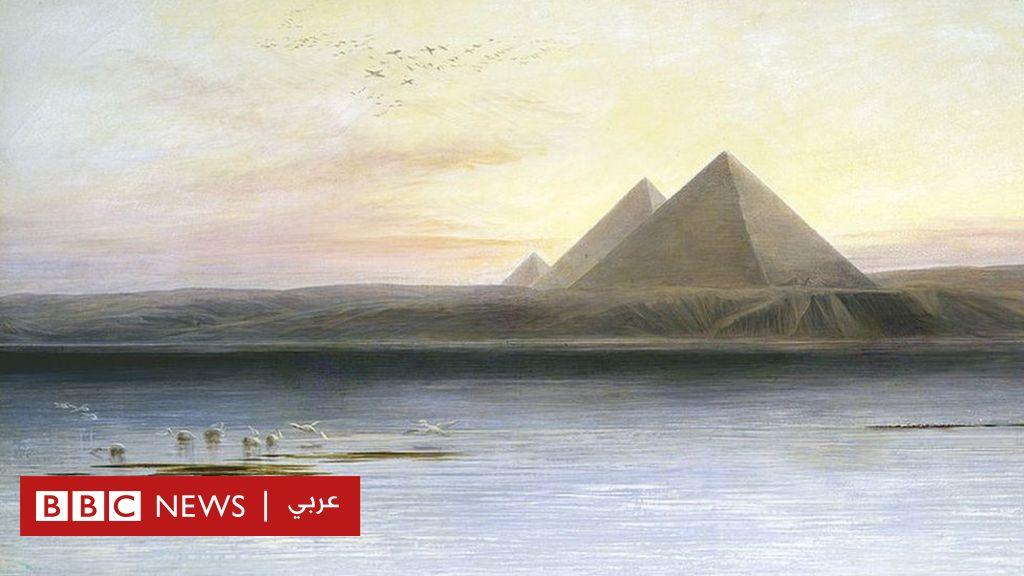 النيل: تاريخ نهر قدسه المصريون القدماء وكشف أسرارهم