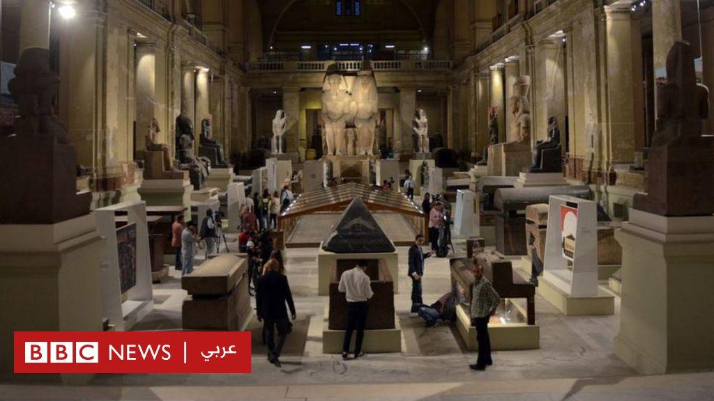 خطة مصرية أوروبية لتطوير المتحف المصري بالقاهرة
