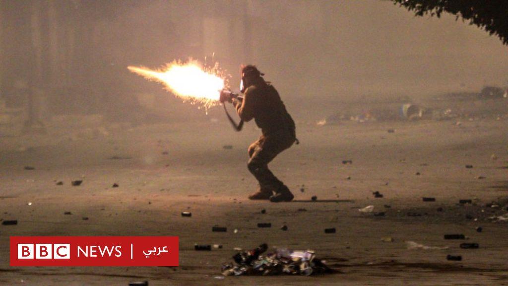 """احتجاجات تونس: وزير الدفاع يصف التظاهرات بأنها أعمال """"شغب ونهب"""" لضرب استقرار البلاد"""