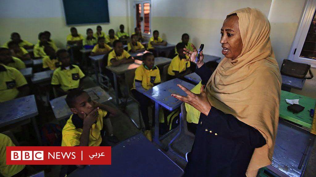 استقالة القراي وتجميد تعديل المناهج يقسمان مستخدمي مواقع التواصل في السودان