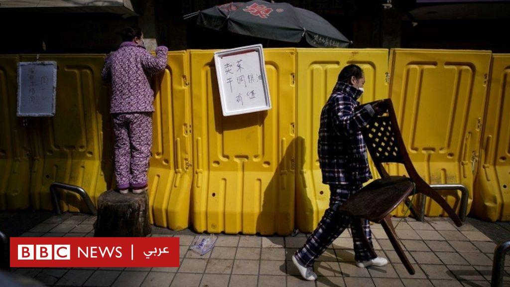 فيروس كورونا: الصين تحذر من التدخل السياسي في عمل فريق منظمة الصحة العالمية في ووهان