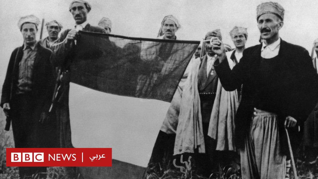 الرئيس إيمانويل ماكرون يطلب الصفح من الحَرْكَى الجزائريين الذين تعاونوا مع الاستعمار الفرنسي