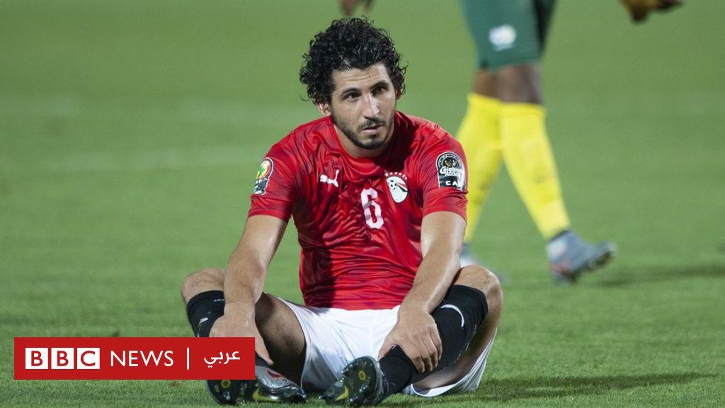 اعتذار لاعبي منتخب مصر بعد الخروج من أمم أفريقيا عبر إعلان تجاري