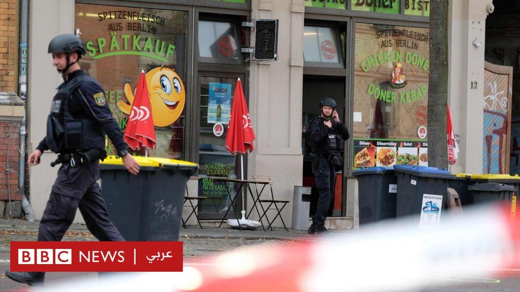 إطلاق نار في ألمانيا يسفر عن مقتل شخصين