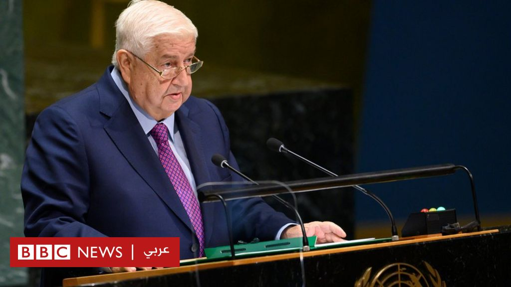 سوريا تطالب بانسحاب القوات الأمريكية والتركية من أراضيها
