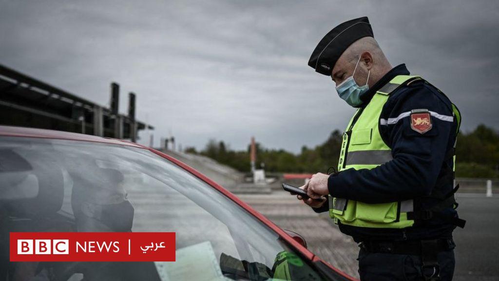 فيروس كورونا: الشرطة الفرنسية تضبط تجمعا سريا للعشرات في مطعم باريسي رغم الإغلاق العام
