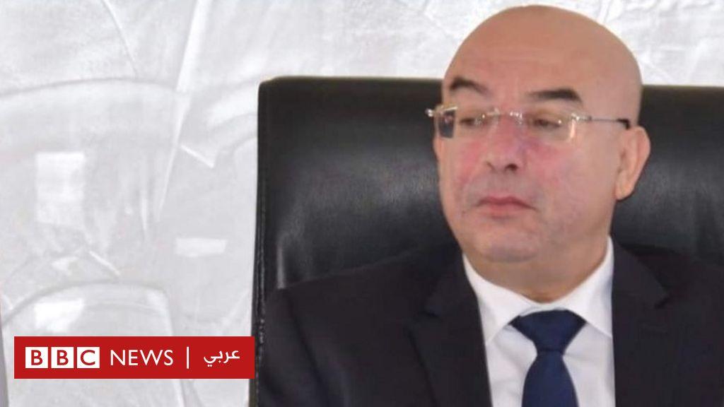 وزير الداخلية الجزائري: بماذا برر دحمون وصف معارضين بـ  أشباه جزائريين وخونة وشواذ ومثليين ؟ - BBC News Arabic
