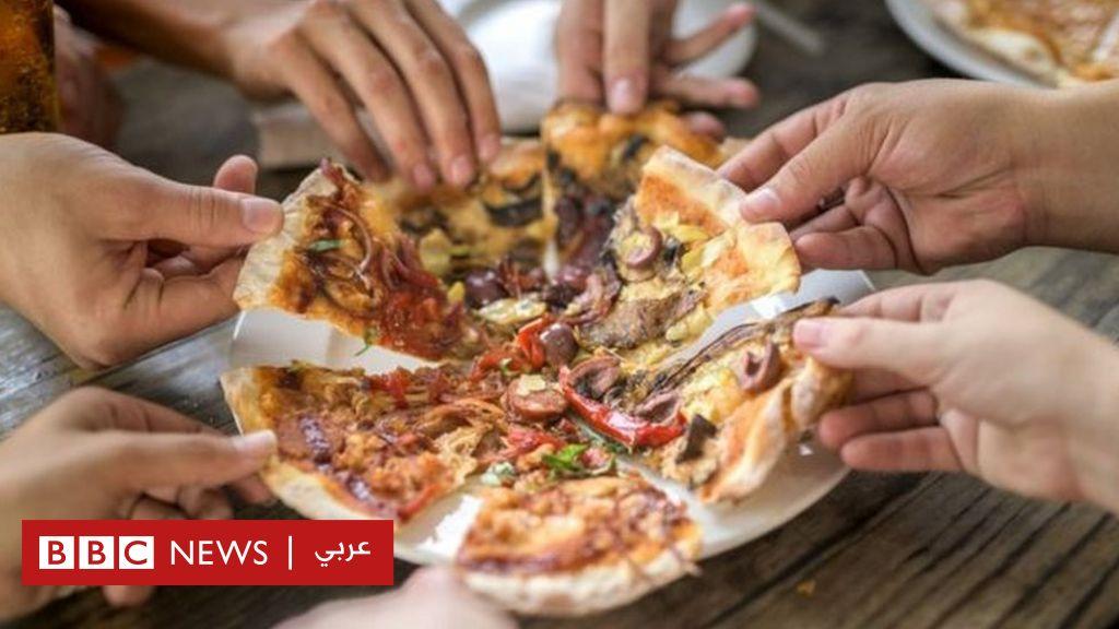 السمنة: اقتراح جديد قد يساعد في الحد من الشراهة في الأكل