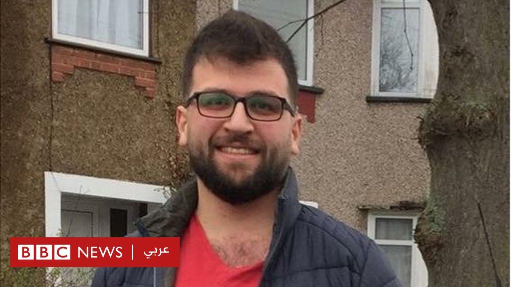 هرب من سوريا ليموت في بريطانيا التي أطلقت منحة دراسية تخلد اسمه - BBC News Arabic