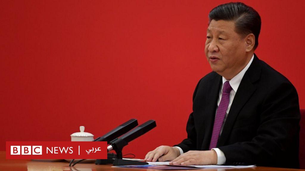 بكين تأمر مكاتبها الحكومية بالتخلص من كل المعدات والبرامج المعلوماتية الأجنبية
