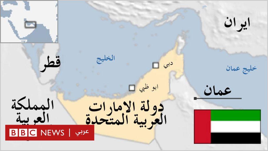 حقائق عن دولة الإمارات العربية المتحدة Bbc News Arabic