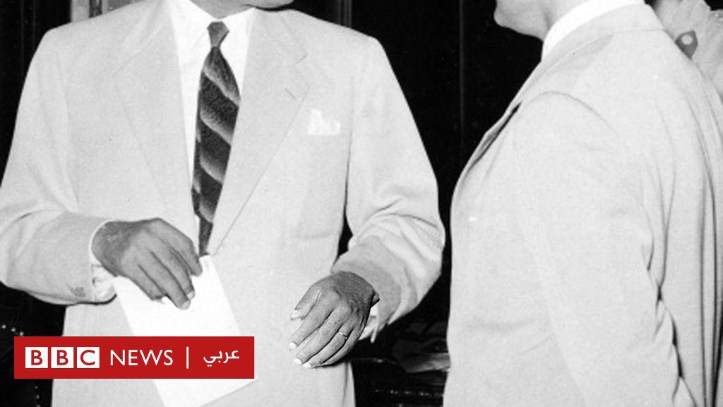 محمد فوزي: وثائق مصرية تكشف أسرار