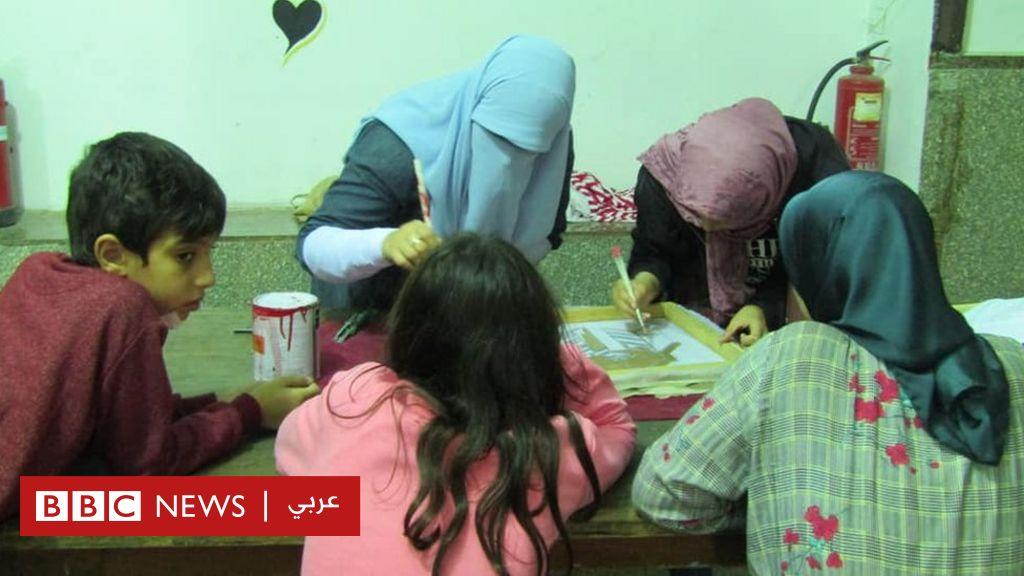إلغاء تعيين رَسّامة منقبة في منصب ثقافي يثير الجدل في مصر