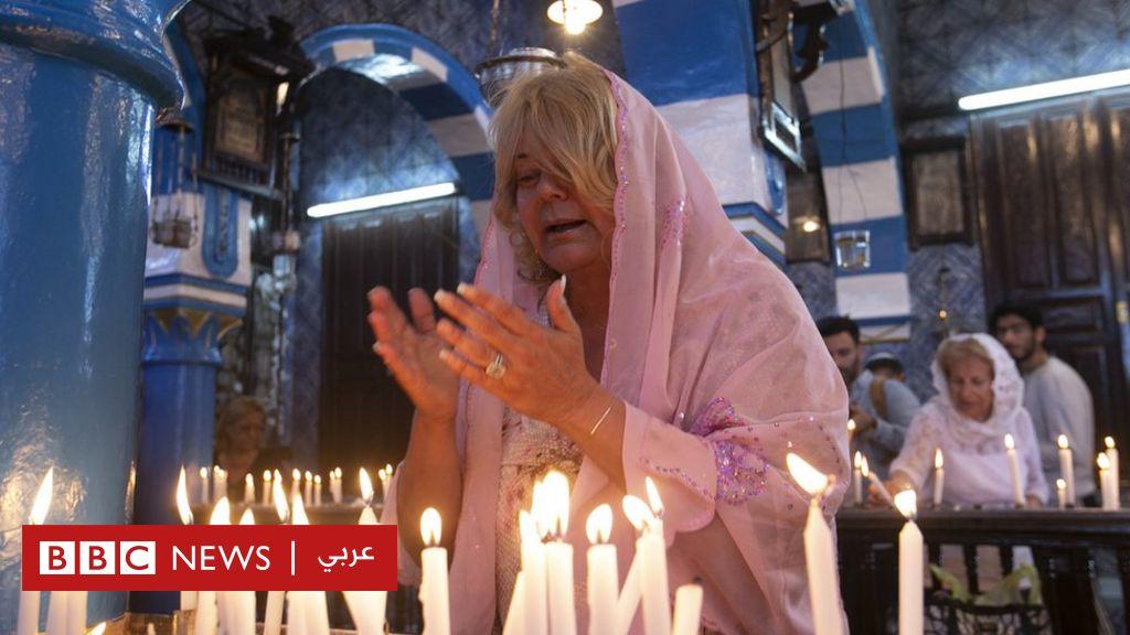 جربة تونس: حج إلى كنيس غريبة .. دين وسياحة وسياسة