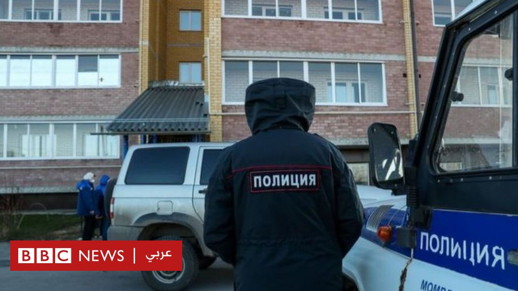 مقتل خمسة في روسيا لـ