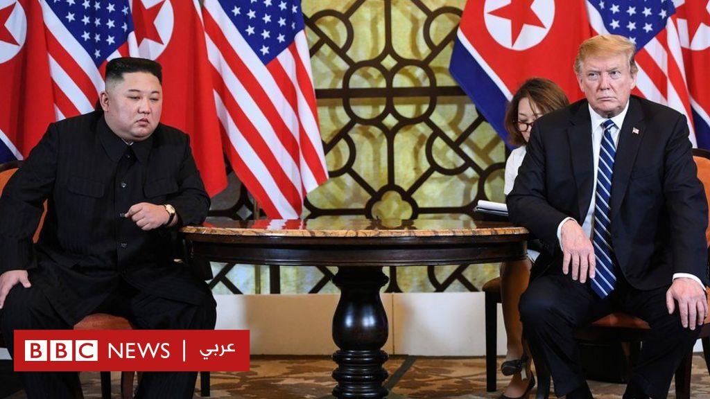 ترامب عرض على زعيم كوريا الشمالية توصيلة على متن الطائرة الرئاسية
