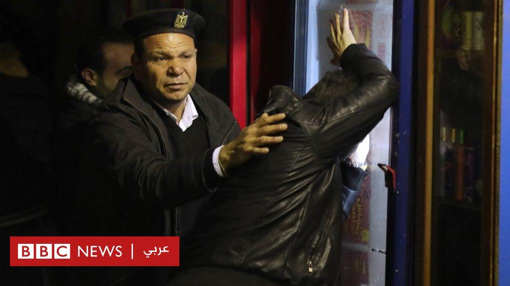 وزارة الداخلية المصرية: مقتل اثنين من أفراد الشرطة في انفجار بالقاهرة